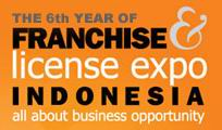 Franchise Expo Indonesia 2008