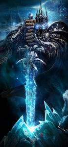 Wrath of the Lichking